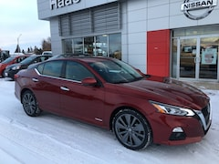 2019 Nissan Altima 2.5 Edition ONE  INTRODUCING THE ALL NEW AWD Sedan