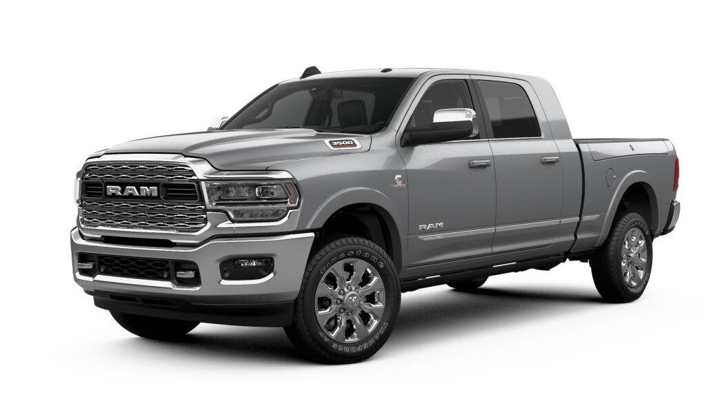 New 2019 Ram 3500 For Sale at Haddad Dodge | VIN