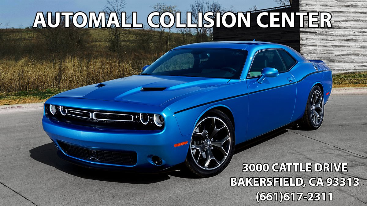 Collision Center | Haddad Dodge RAM