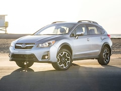 2017 Subaru Crosstrek 2.0i Limited SUV in Pittsfield, MA