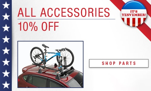All Accessories 10% Off