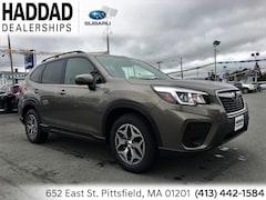2019 Subaru Forester Premium SUV Bronze in Pittsfield, MA