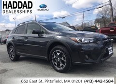 New 2018 Subaru Crosstrek 2.0i Premium with SUV in Pittsfield, MA