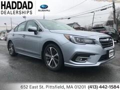2019 Subaru Legacy 2.5i Limited Sedan Ice Silver in Pittsfield, MA