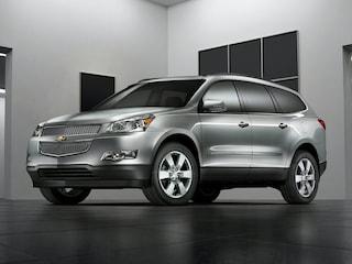 Used 2012 Chevrolet Traverse 1LT SUV Pittsfield, MA