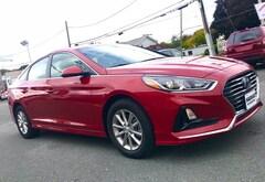 Used 2018 Hyundai Sonata Sedan in Pittsfield, MA