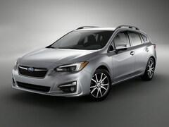 New 2019 Subaru Impreza 2.0i 5-door Magnetite Gray in Pittsfield, MA