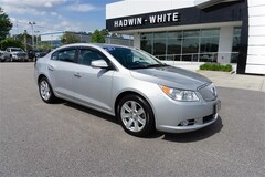 Used 2011 Buick Lacrosse CXL Sedan 1223A under $15,000 for sale in Conway