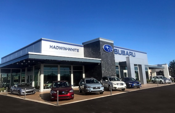 Car City Conway >> About Hadwin White Subaru In Conway Sc