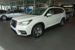 New 2019 Subaru Ascent Premium 7-Passenger SUV 1214 for sale near Garden City