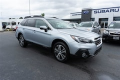 New 2019 Subaru Outback 2.5i Limited SUV 9578 for sale near Garden City
