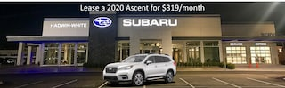 Lease a new 2020 Ascent for $319/Month