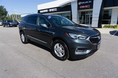 Used 2018 Buick Enclave Essence SUV P3808 for sale near Garden City