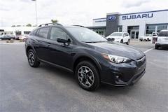 New 2019 Subaru Crosstrek 2.0i SUV 1296 for sale near Garden City