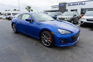 New 2019 Subaru BRZ Limited Coupe 9816 for sale near Myrtle Beach