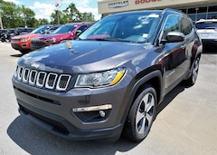 2018 Jeep Compass LATITUDE FWD Sport Utility for sale near you in Morrilton, AR