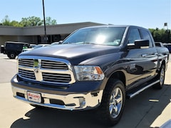 Used 2015 Ram 1500 Big Horn for sale near you in Morrilton, AR