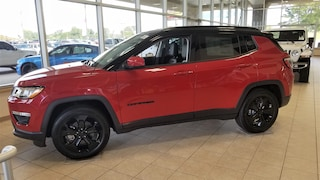 New 2019 Jeep Compass ALTITUDE FWD Sport Utility for sale near you in Morrilton, AR