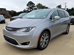 Certified pre-owned vehicles 2017 Chrysler Pacifica Limited Van for sale near you in Morrilton, AR