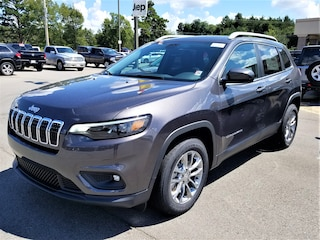 New cars, trucks, and SUVs 2019 Jeep Cherokee LATITUDE PLUS FWD Sport Utility for sale near you in Morrilton, AR