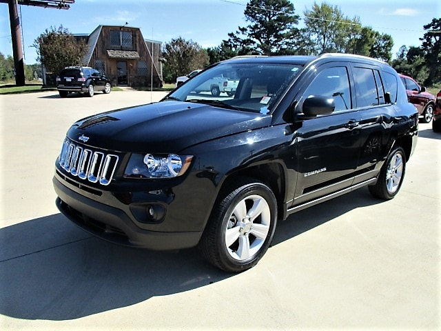 Featured Used 2017 Jeep Compass Sport for sale near you in Morrilton, AR