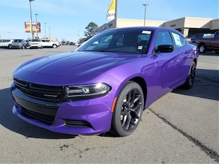 New 2019 Dodge Charger SXT RWD Sedan for sale near you in Morrilton, AR