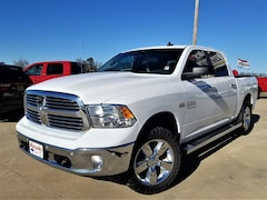 Used 2016 Ram 1500 Big Horn for sale near you in Morrilton, AR