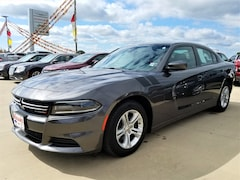 Certified Pre-Owned 2017 Dodge Charger SE SE RWD for sale near you in Morrilton, AR
