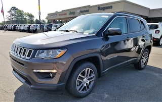 New cars, trucks, and SUVs 2018 Jeep Compass LATITUDE FWD Sport Utility for sale near you in Morrilton, AR