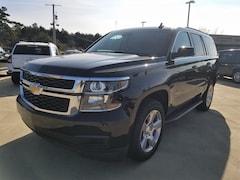 2018 Chevrolet Tahoe LT SUV for sale near you in Morrilton, AR