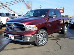 New 2019 Ram 1500 CLASSIC BIG HORN CREW CAB 4X4 5'7 BOX Crew Cab for sale near you in Morrilton, AR