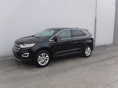 2017 Ford Edge SEL SUV for sale in Bay City