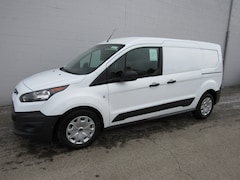 2018 Ford Transit Connect XL Cargo Van Truck for sale in Bay City