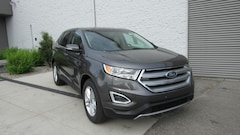 2018 Ford Edge SEL Crossover for sale in Bay City