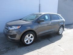 2018 Ford Edge SE Crossover for sale in Bay City