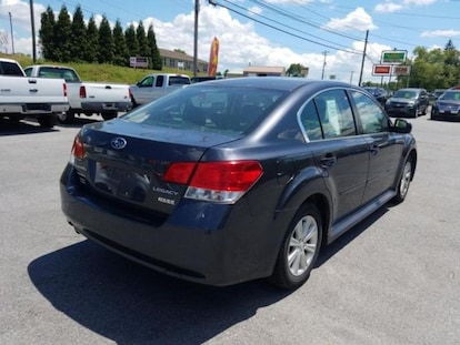 Used 2012 Subaru Legacy For Sale at Hagerstown Ford | VIN: 4S3BMBC68C3022663