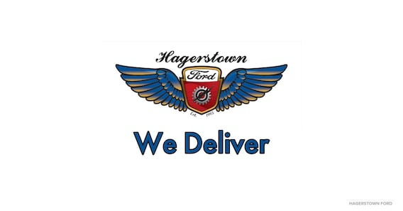 Hagerstown Ford | Ford Dealership in Hagerstown MD