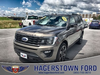 2019 Ford Expedition SUV Digital Showroom | Hagerstown Ford