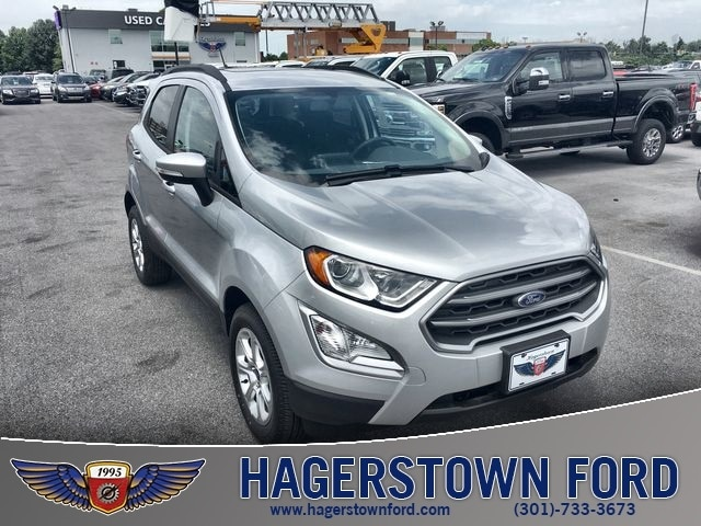 New Ford Inventory | Hagerstown Ford in Hagerstown