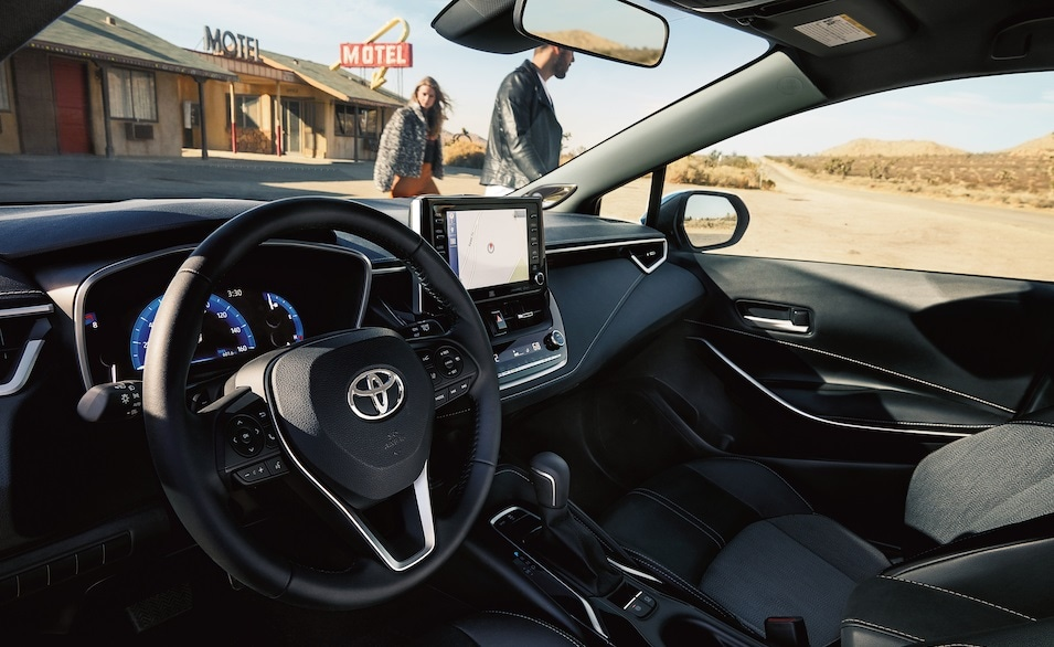 2020 Toyota Corolla Hagerstown, MD
