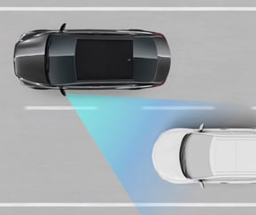 Blind-Spot Collision Warning