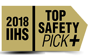 2019 SORENTO EARNS IIHS