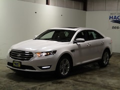 2018 Ford Taurus SEL FWD SEL FWD
