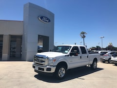 2015 Ford Super Duty F-250 XLT Crew Cab