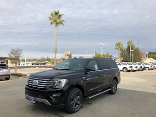 2019 Ford Expedition Max XLT 4x4 SUV