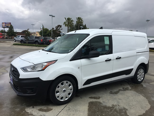 2019 Ford Transit Connect Commercial XL Cargo Van Commercial