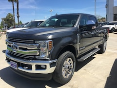 2019 Ford Super Duty F-250 Lariat Ultimate Truck