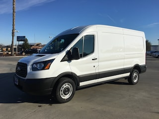 2019 Ford Transit-250 Medium Roof Cargo Van