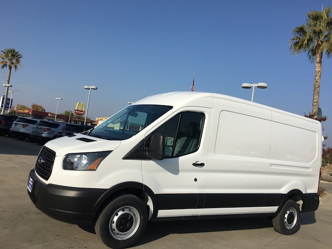 2019 Ford Transit-250 XL Cargo Van Commercial