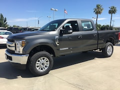 2019 Ford Super Duty F-250 STX Truck